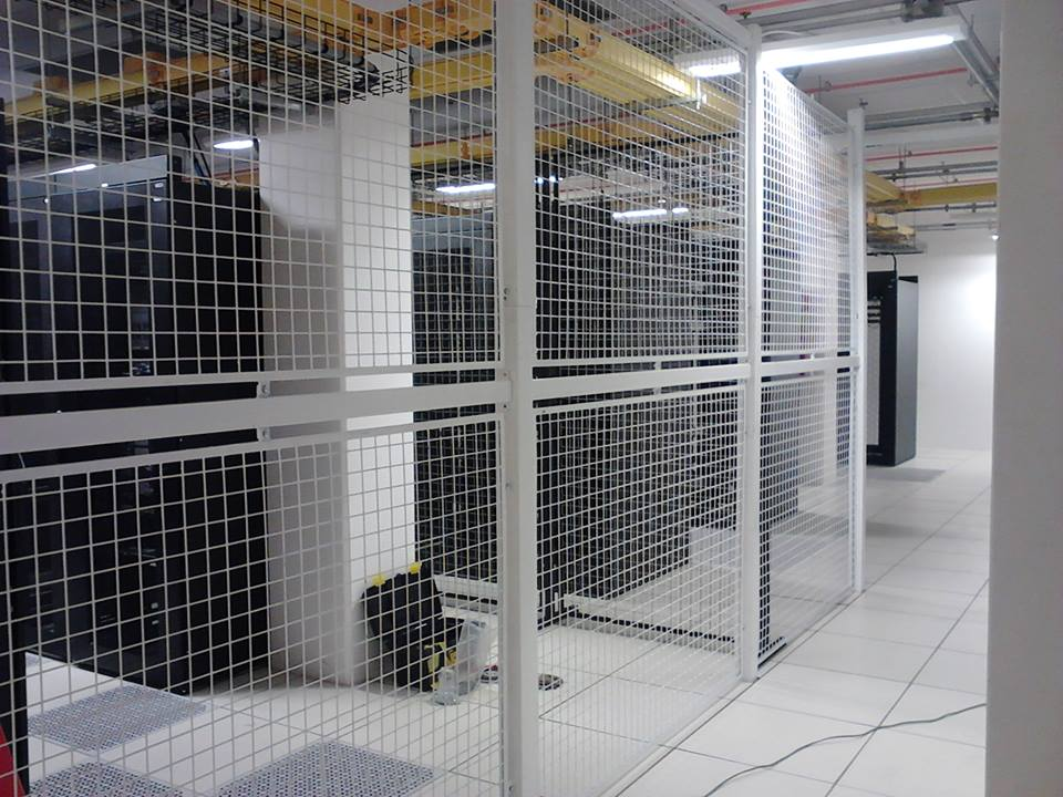 Fechamento Data Center